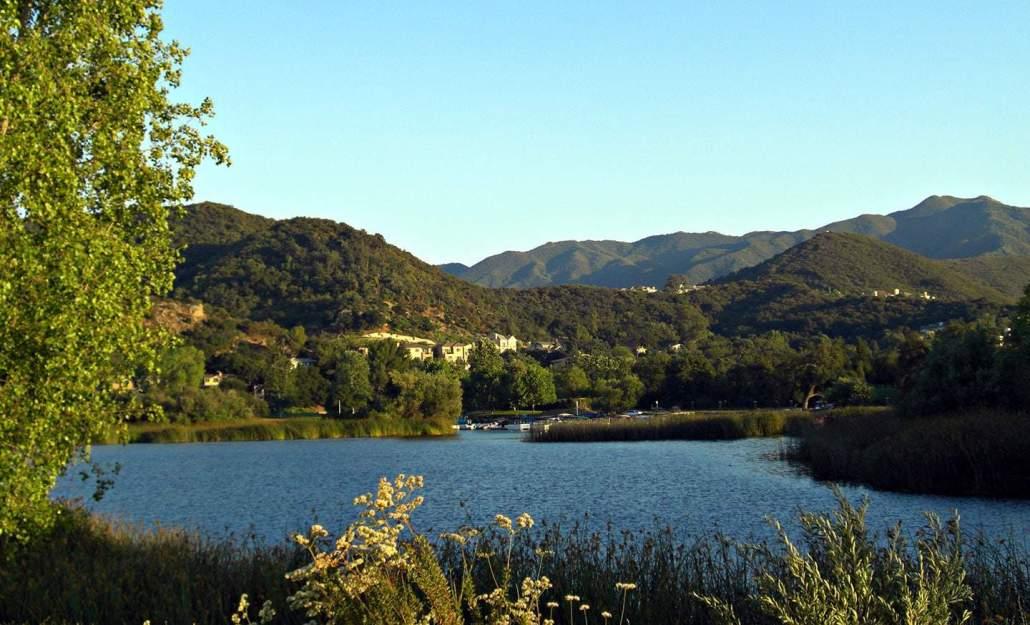 Ventura and Malibu