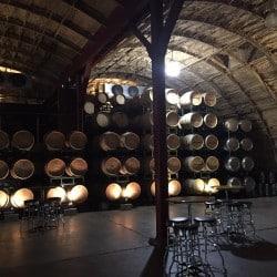 Carr winery wedding venue