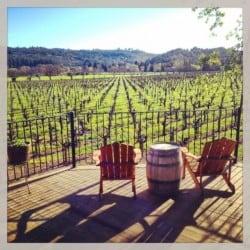 david fulton winery st helena