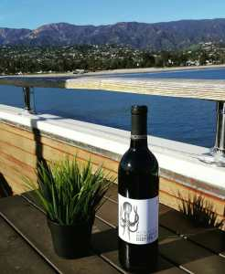 Deep sea wine tasting room santa barbara