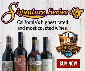 order california cult wines