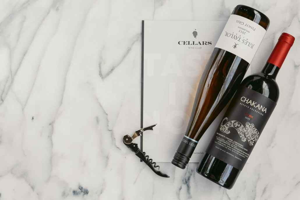 Cellars Best Wine Club