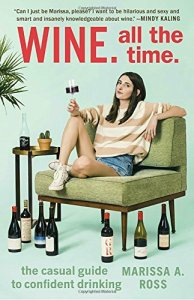 wine all the time marissa ross