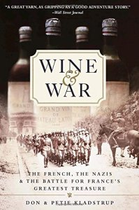 wine and war book