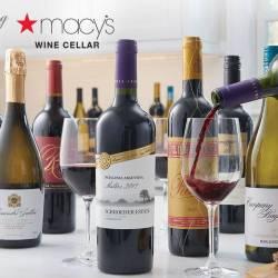 Macys wine cellar review