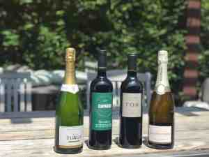wine access wine club review