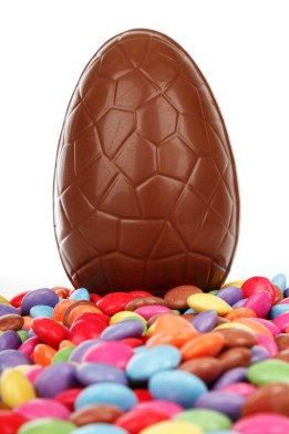 chocolate-easter-egg-and-candy