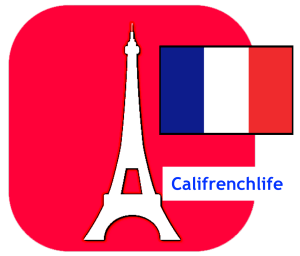 Logo Califrenchlife