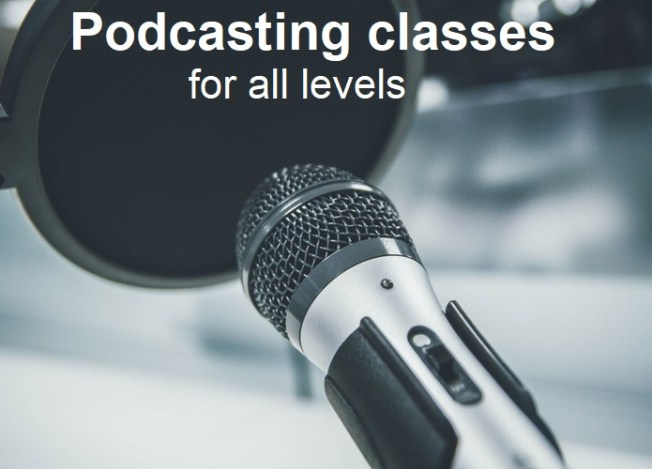 podcastingclasses