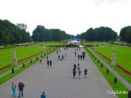 Schloss Nymphenburg - Munich, Bavaria, Germany - California Globetrotter