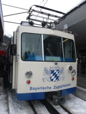 Zugspitze: Germany's Tallest Peak - California Globetrotter