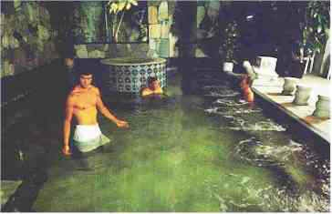 Beverly Hot Springs Spa