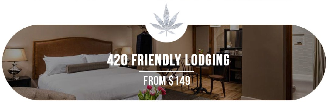 420 Friendly Lodging