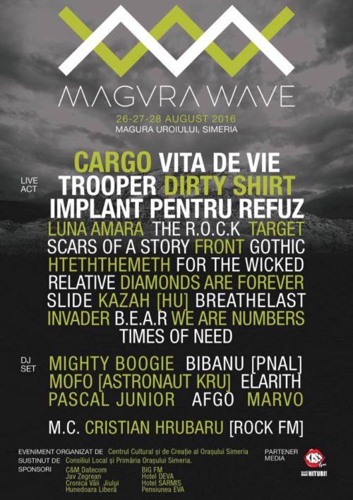 magura wave 2016