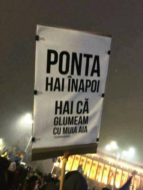 Imbecilii României