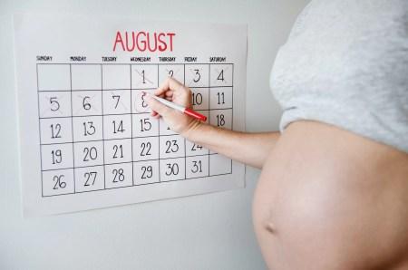 Femme enceinte calcul semaine aménorrhée