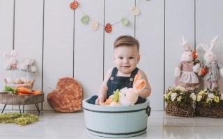 guirlande chambre bébé