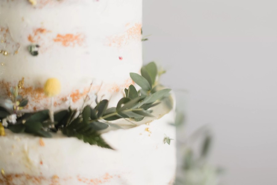 layer cake baptême