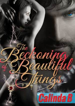 The Beckoning of Beautiful Things, a sexy, supernatural romantic suspense novel.
