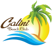 Calini Beach Club Logo