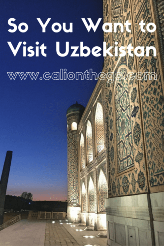 Uzbekistan is a bit off the typical tourist circuit. Learn about the incredible reasons to visit and why it became one of my favorite countries in the world