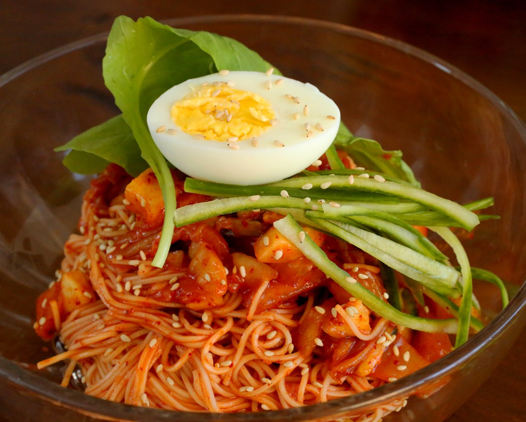 6 Korean Noodle Dishes You Need to Know About –