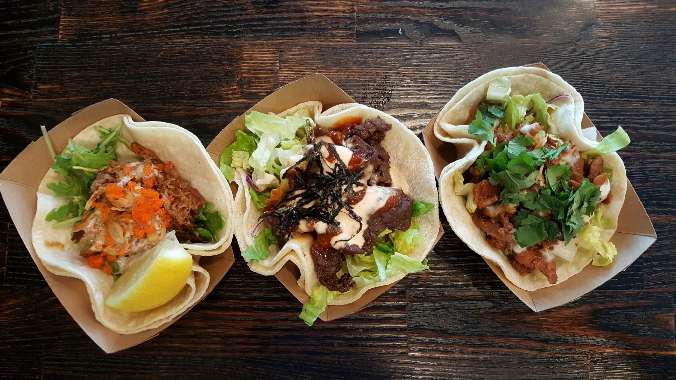 52 Weeks Of Tacos Koja Kitchen In San Jose