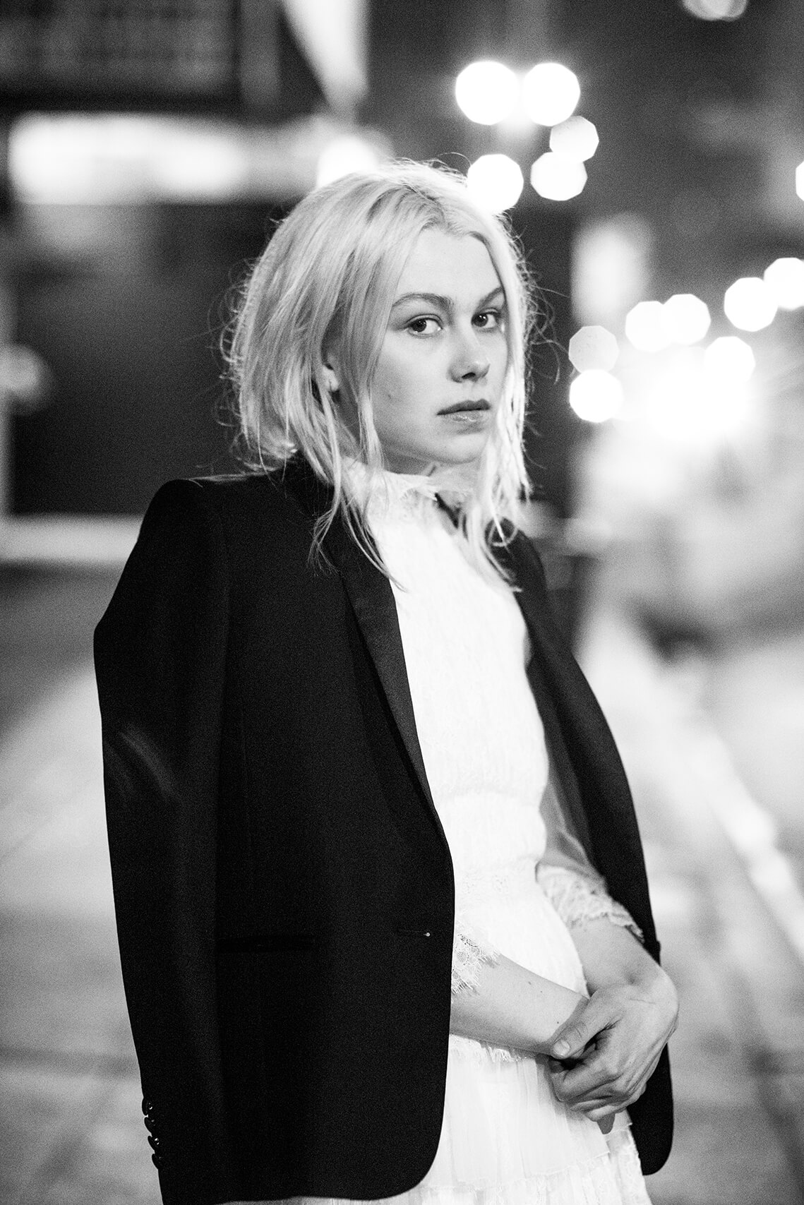 Best New Artist Nominees Phoebe Bridgers And Noah Cyrus Cover Past Nominees - Cali Post