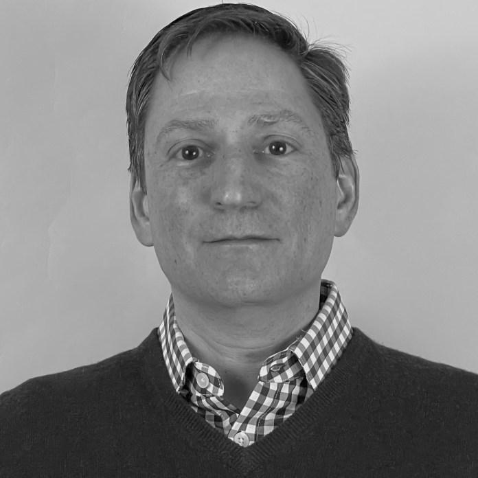 Eric Ashman