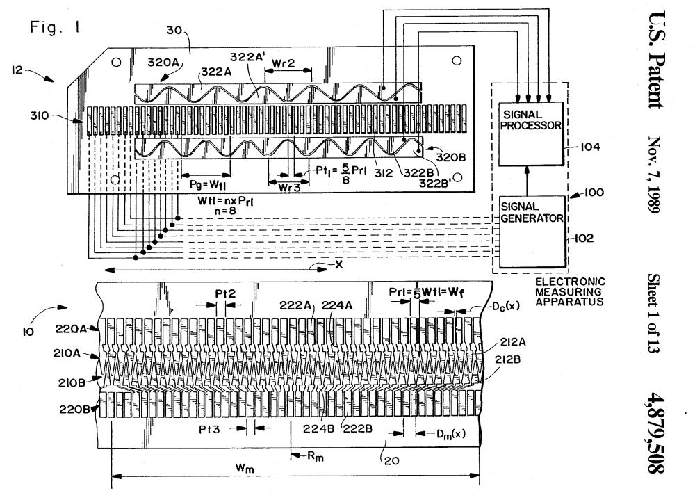 medium resolution of capacitive calipers