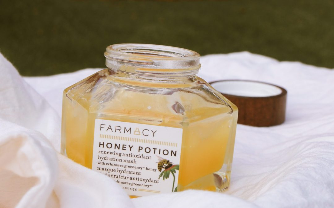 Honest Review: Honey Potion Mask by Farmacy Beauty