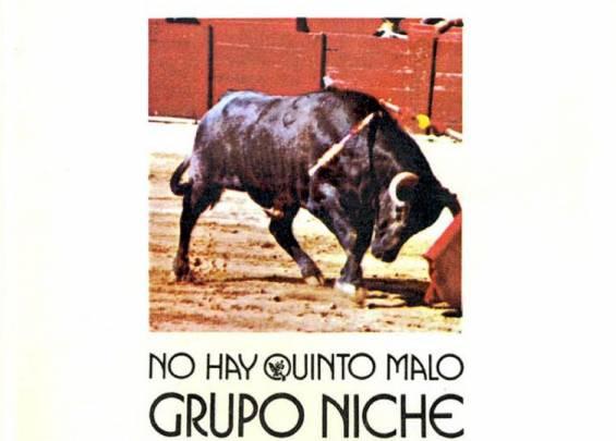Grupo Niche album No hay quinto malo
