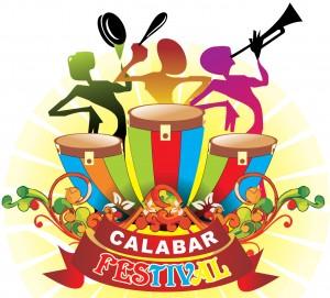 Calabar Festival logo