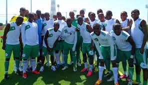 |Golden Eaglets
