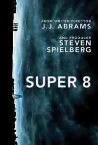 Movie Poster: Super 8