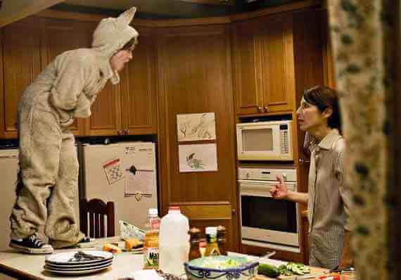 Movie Still: Where the Wild Things Are