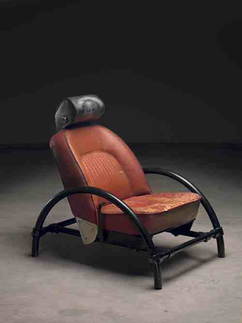 Ron Arad The Rover Chair