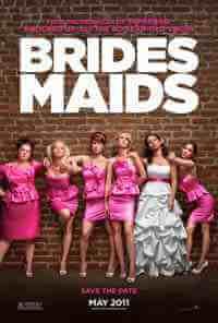 Movie Poster: Bridesmaids