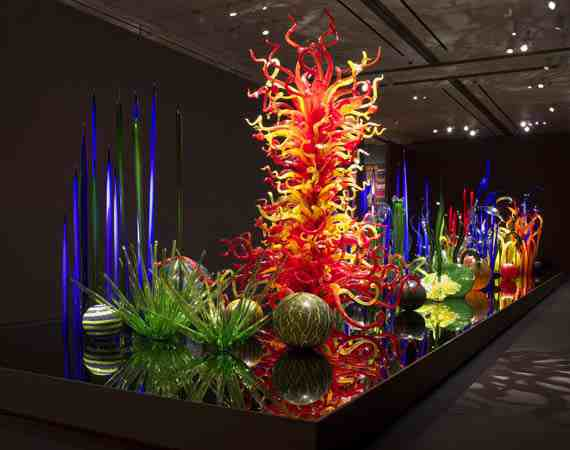 Dale Chihuly: Mille Fiori