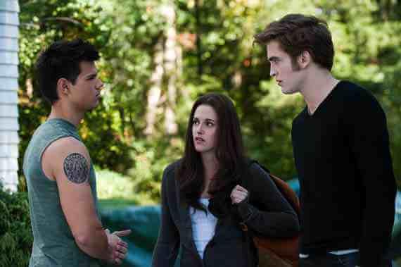 Movie Still:The Twilight Saga: Eclipse