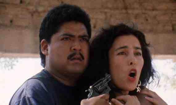 Movie Still: El Mariachi