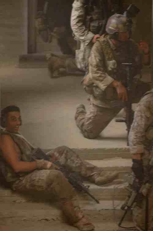 Falluja: Marines Force Recon