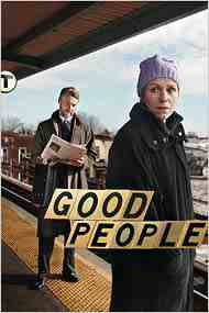Theater poster: Good People