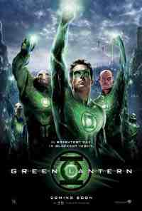 Movie Poster: Green Lantern