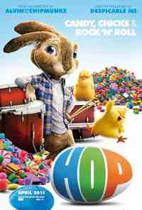 Movie Poster: Hop