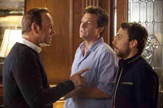 Movie Still: Horrible Bosses