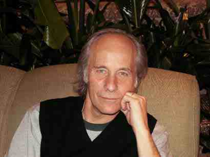 An Interview With Novelist Richard Ford 1