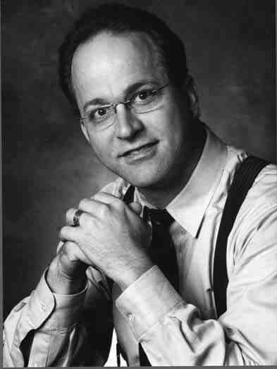 Jeffrey J. Kripal, Author of Esalen 1