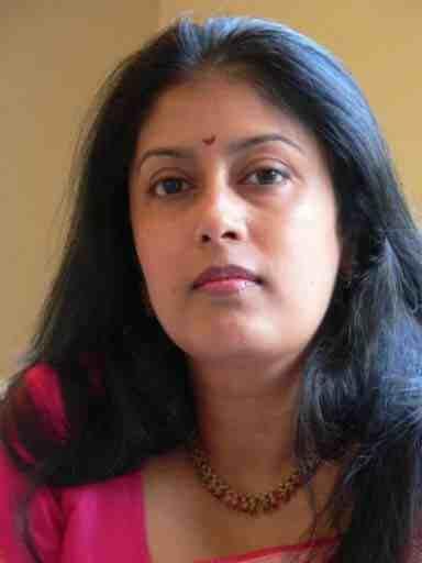 An Interview With Novelist Indu Sundaresan 1