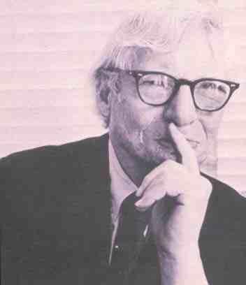 An Interview With Louis Kahn Biographer Carter Wiseman 5